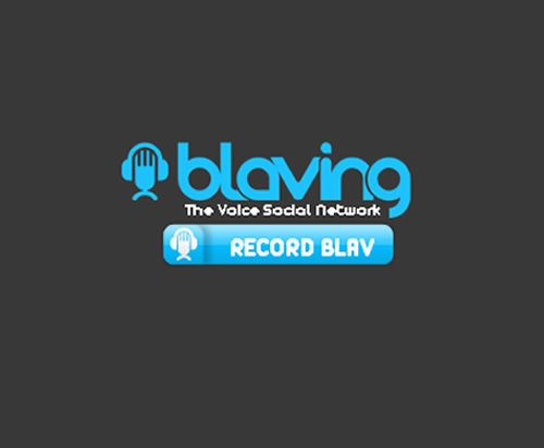 Poniéndole la voz a Blaving