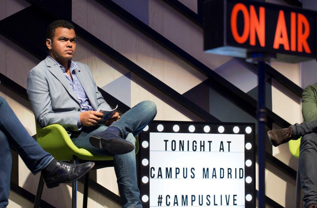 Campus Live