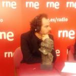 Julio De La Rosa en los Premios Goya