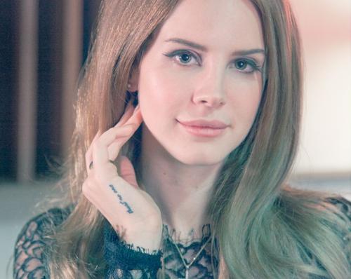 Vavá: Animando a Lana del Rey