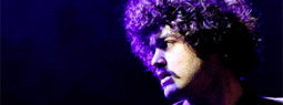 Lo nuevo de Álex Ferreira en la web de Radio 3
