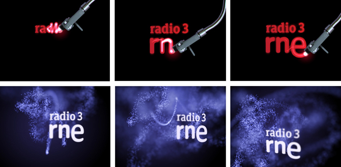 Radio 3 rompe récord histórico con 450.000 oyentes