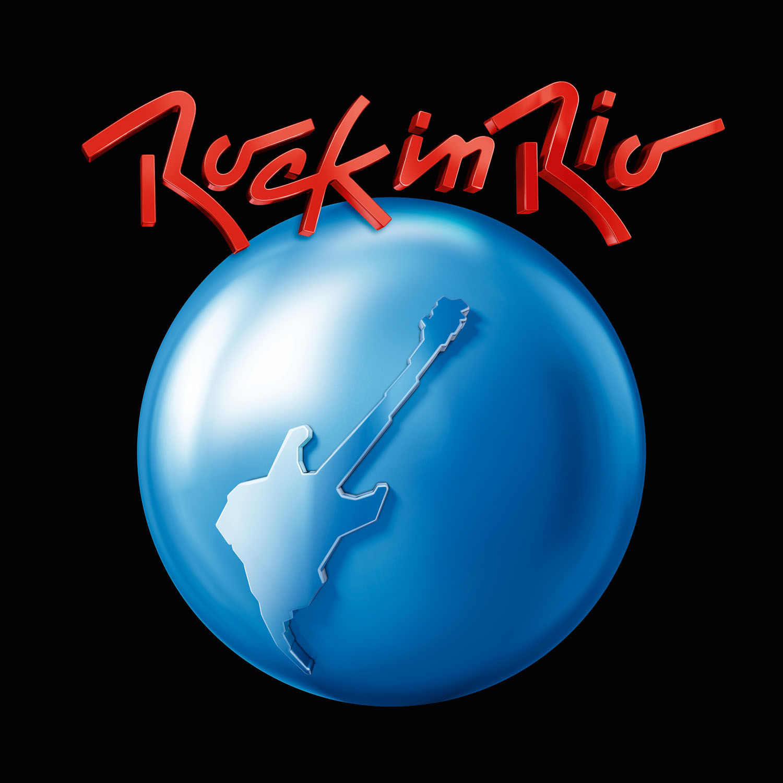 ¡Rock in Rio Brasil!