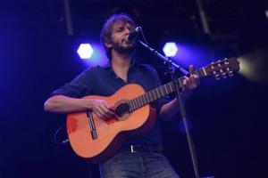 Xoel López en Universimad 2012