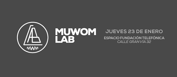 Presentando MUWOM Lab