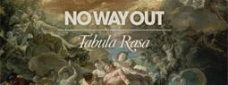 Presentando a No Way Out en 'Los conciertos de Radio 3'